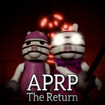 [DISTRACTION!] Accurate Piggy RP: The Return