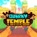 [🏆] Quirky Temple