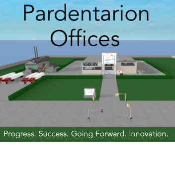 Pardentarion Corporate Offices (ENDED)