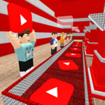 [NEW] 2 Player YouTube Tycoon!