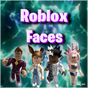 Try Roblox Faces