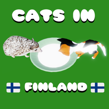 Cats in Finland